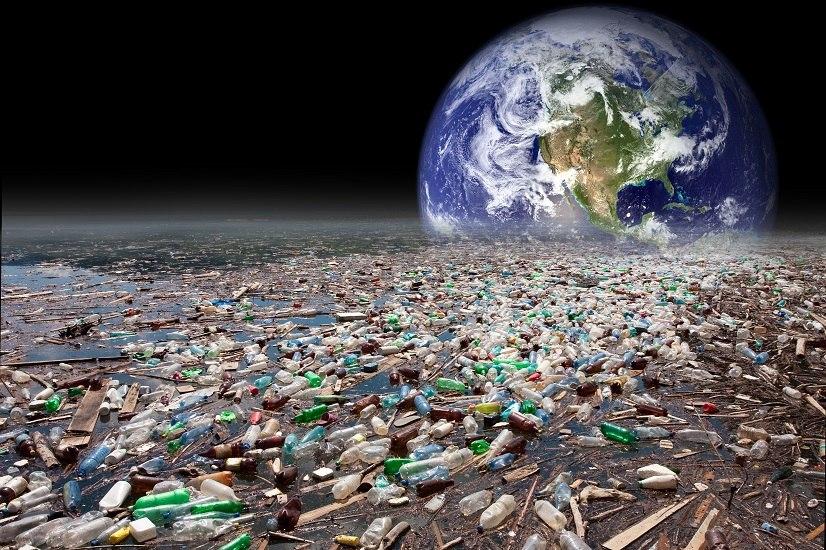 Il mondo si sta mobilitando con iniziative volte a impedire l'uso e lo spreco di materie plastiche