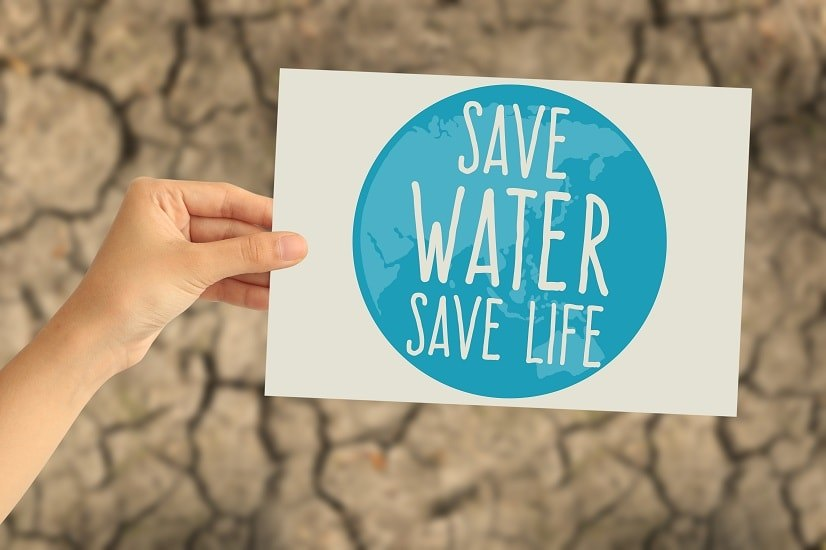 Nuove tecnologie contro lo spreco dell'acqua