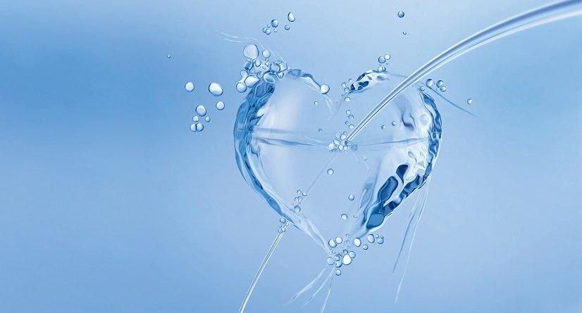 Il nostro corpo per stare bene ha bisogno di acqua. Una corretta idratazione aiuta il cuore a lavorare meglio e previene molte comuni patologie croniche