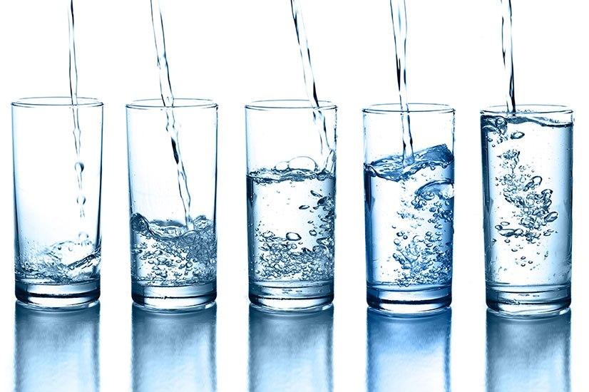 Quanta acqua bere in inverno